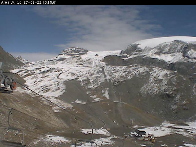 Valtournenche - DuCol Monte